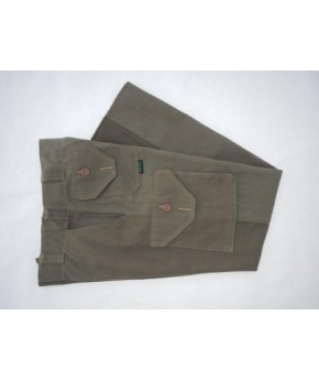 Safari Pants (Cotton)