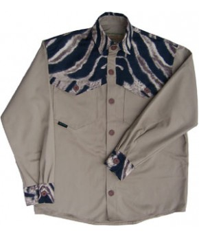 Safari Travel Shirt