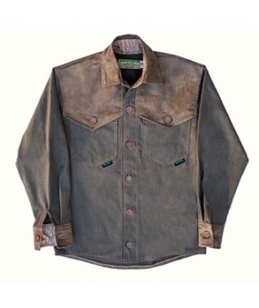 Western Shirt (Cotton)